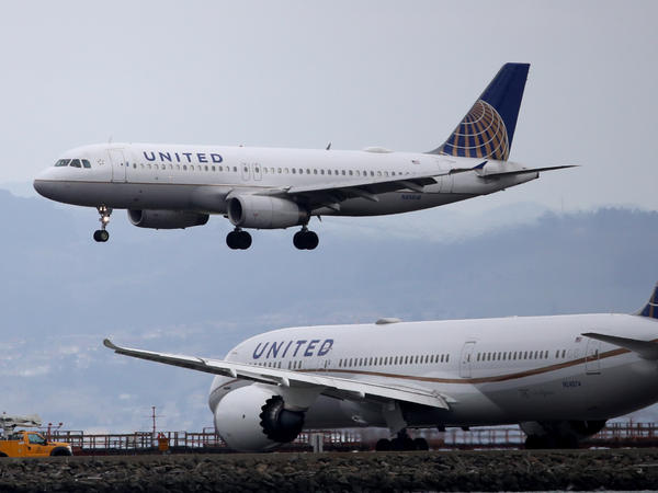 United Airlines has mandated that all U.S. employees be vaccinated against COVID-19 or face termination. Those granted exemptions will be put on leave.
