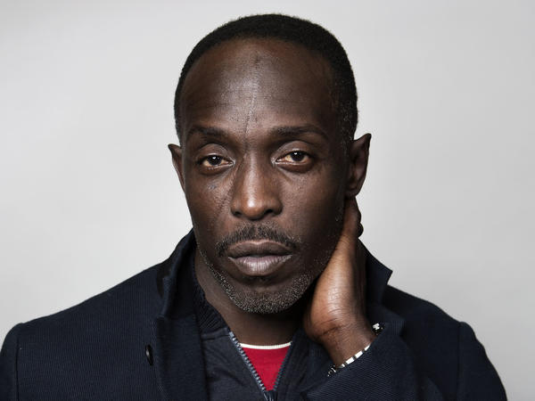 Before becoming an actor, Michael K. Williams worked as a background dancer for performers like Madonna and George Michael.