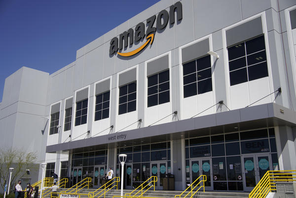 Working conditions at Amazon's warehouses, which are mushrooming across the U.S., are attracting increased scrutiny.