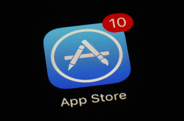 A federal judge on Friday ordered Apple to loosen some of the rules on its App Store for how payments are processed.