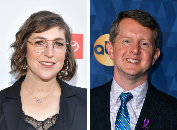 Actress Mayim Bialik will host several weeks of <em>Jeopardy! </em>episodes from Sept. 20 through Nov. 5. and then split hosting duties with previous winner Ken Jennings through the end of 2021.