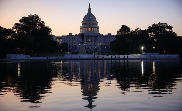 Congress is in a familiar political standoff over spending and debt that could have serious economic consequences.