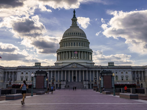 The Women's Health Protection Act passed the House mainly along party lines in what was a largely symbolic vote as the bill is unlikely to advance in the Senate.