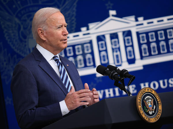 """The White House said that President Biden and Chinese President Xi Jinping agreed on Thursday """"to engage on both sets of issues openly and straightforwardly."""""""