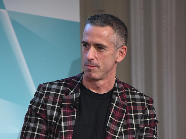 In his 30 years of sharing sex advice, Dan Savage has seen changes in how his audience communicates, what they ask and how opinions — even his — evolve.