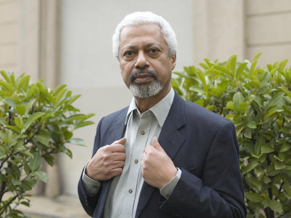 Abdulrazak Gurnah Won Nobel Prize in Literature