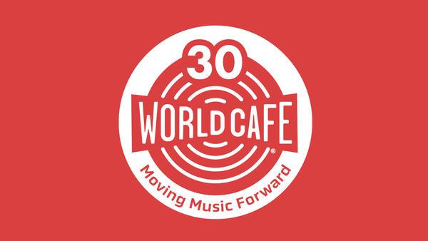 World Cafe celebrates it's 30th Anniversary