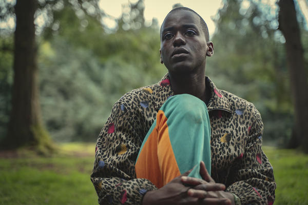 The character Eric Effiong (portrayed by actor Ncuti Gatwa) is an openly gay British teen in the Netflix series <em>Sex Education. </em>In a storyline in the new season, Eric travels to his mother's homeland of Nigeria — where sex between men and sex between women are against the law — for a family wedding.