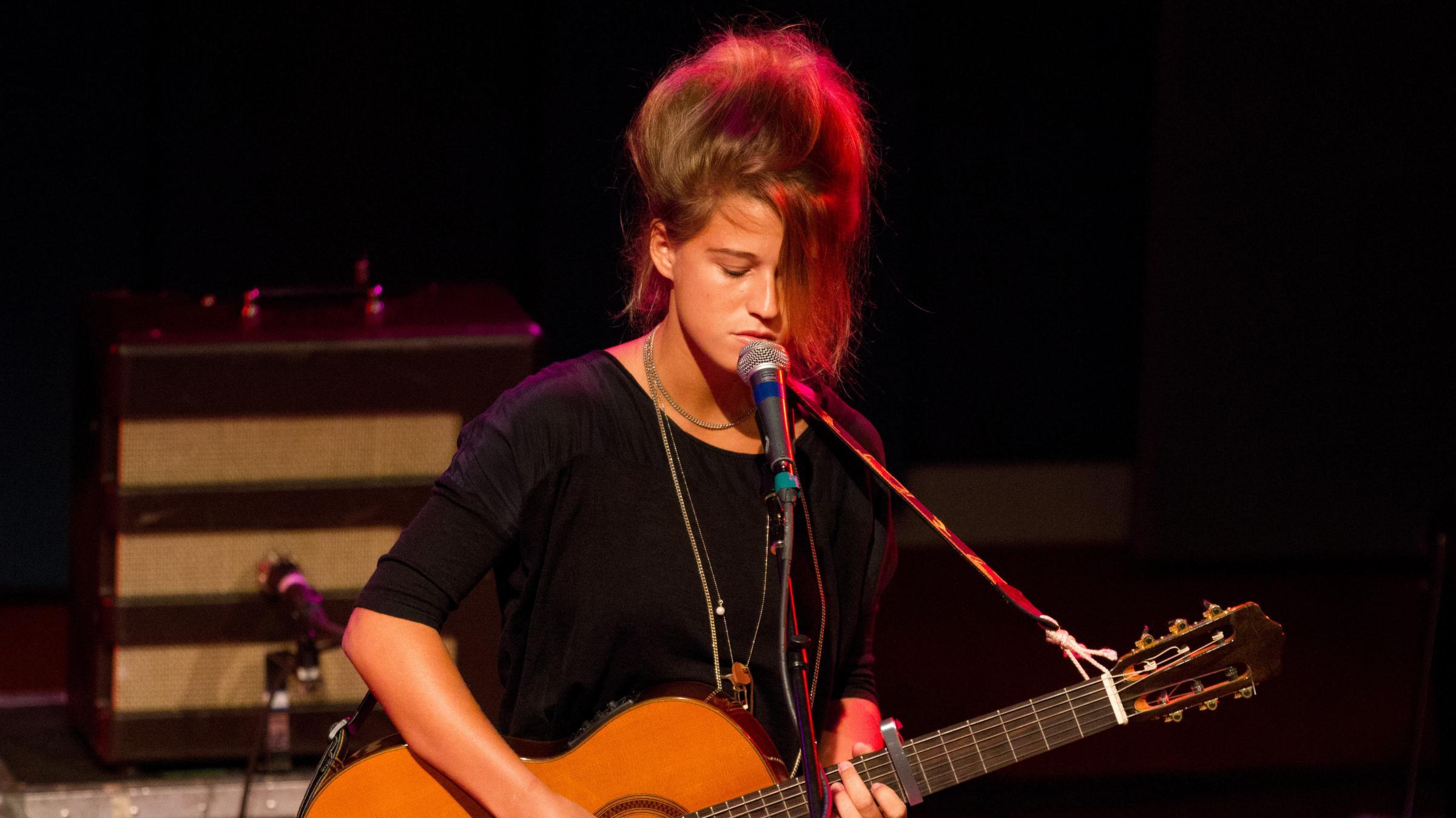 Selah Sue In Concert | WDIY