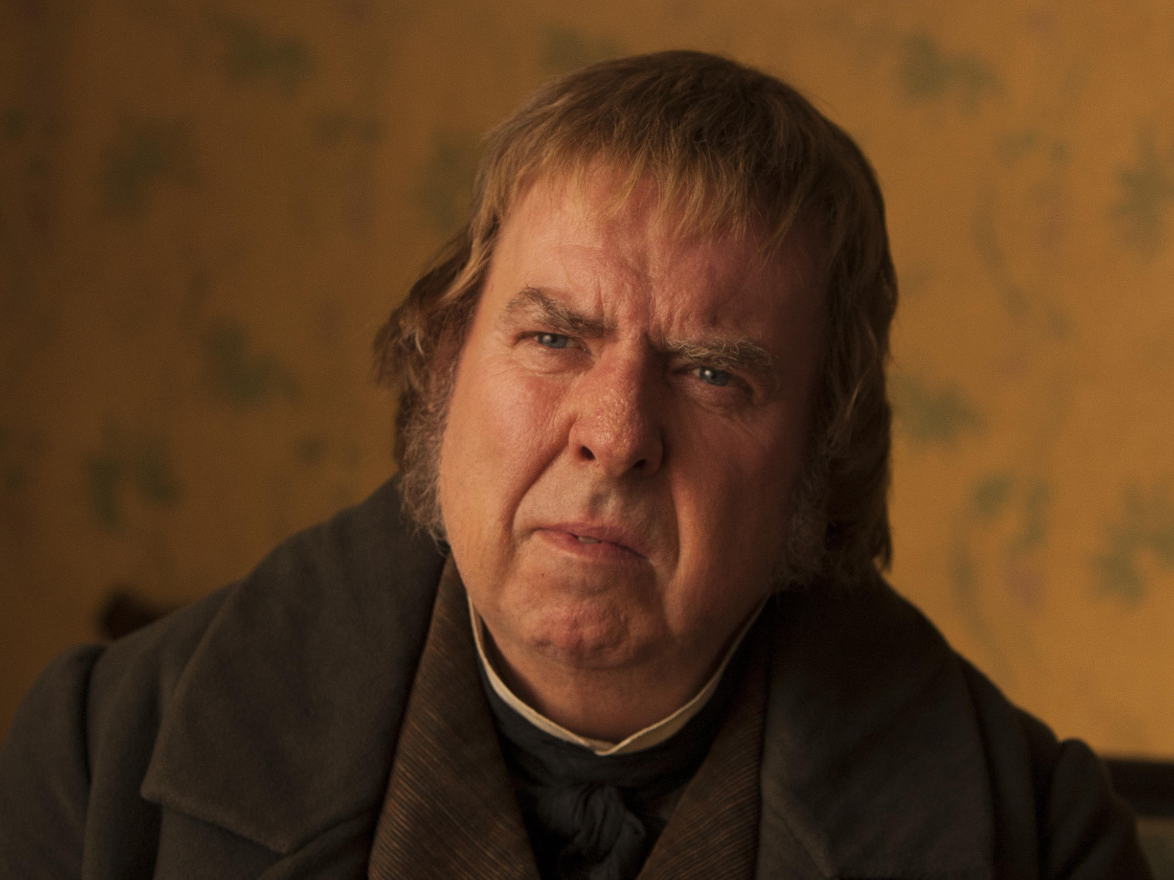 timothy spall lost weight