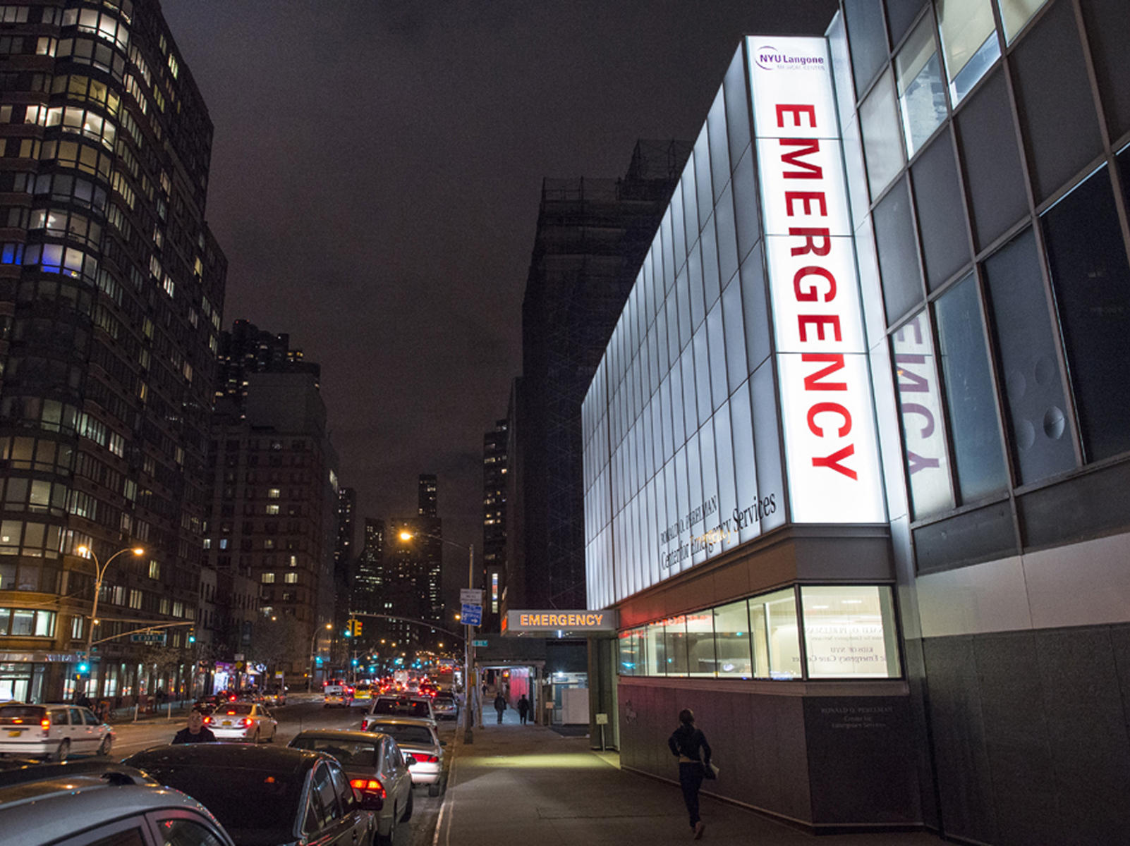 Teaching Hospitals Hit Hardest By Medicare Fines For Patient Safety
