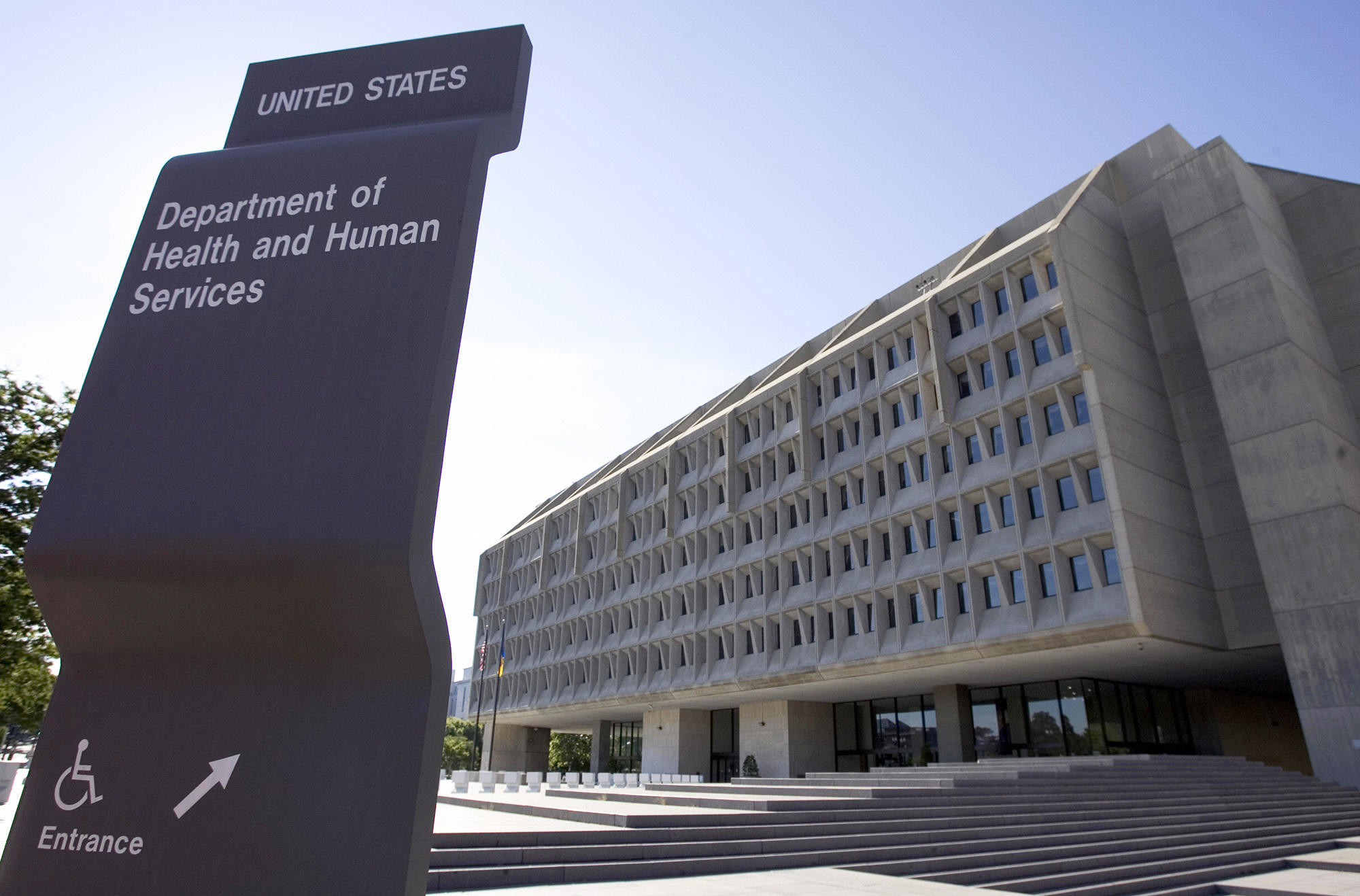 GOP Faults Shift Of Funds To HealthCare Gov From NIH And CDC