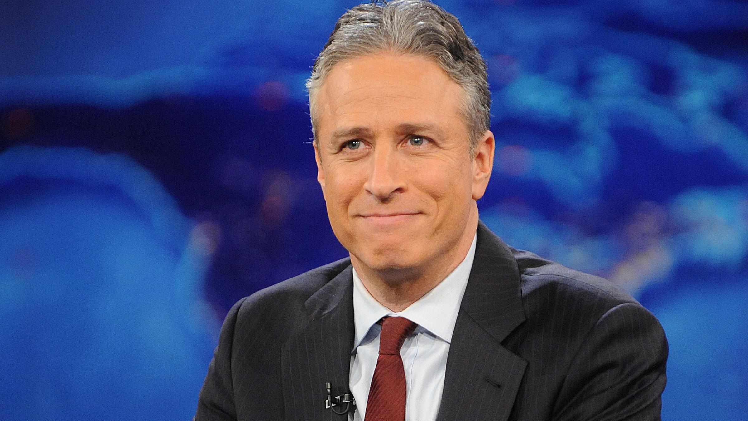 Jon Stewart On His 'Daily Show' Run: 'It So Far Exceeded ...