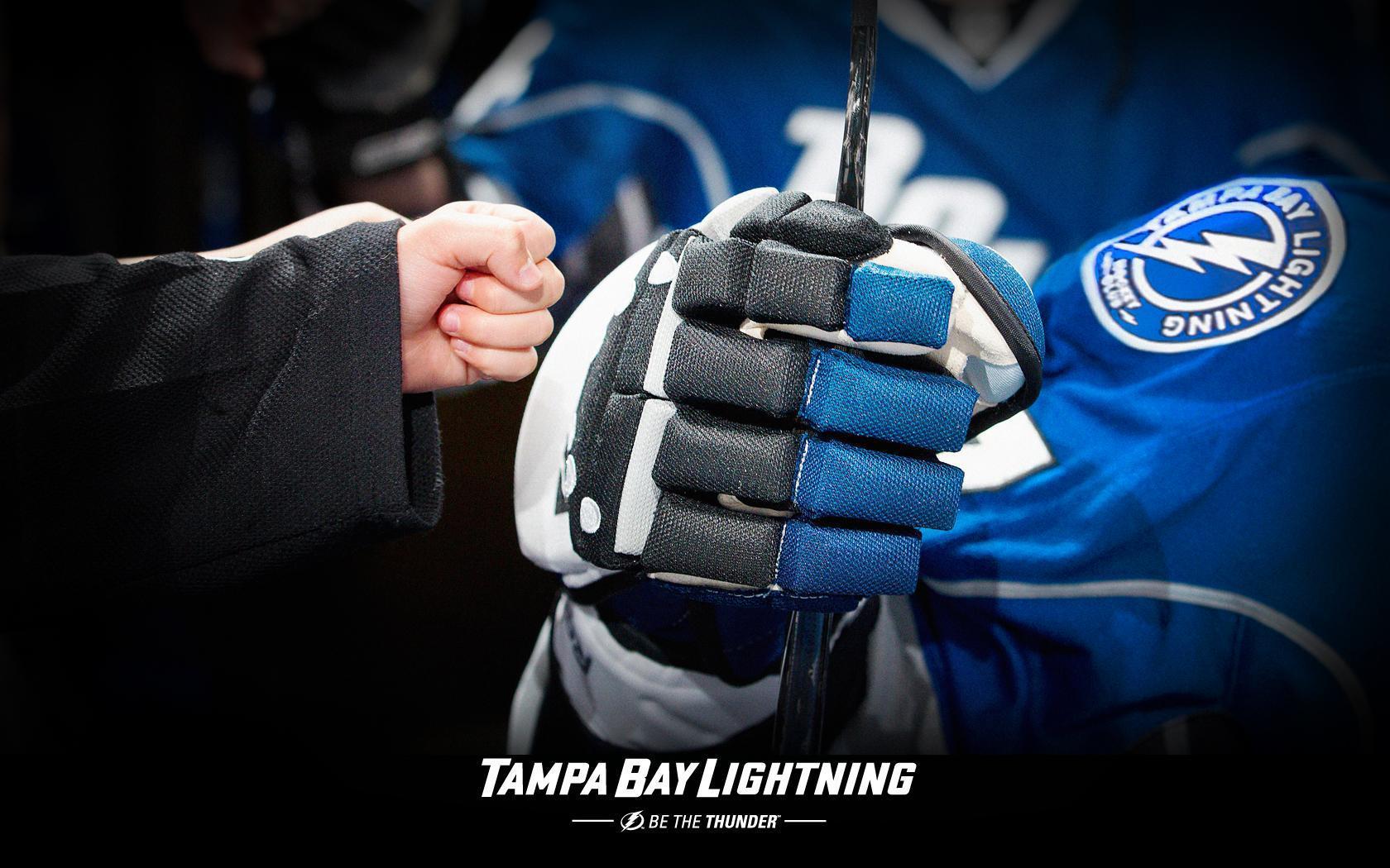 Tampa Bay Lightning Owner To Spend 6 Million On Kids Hockey