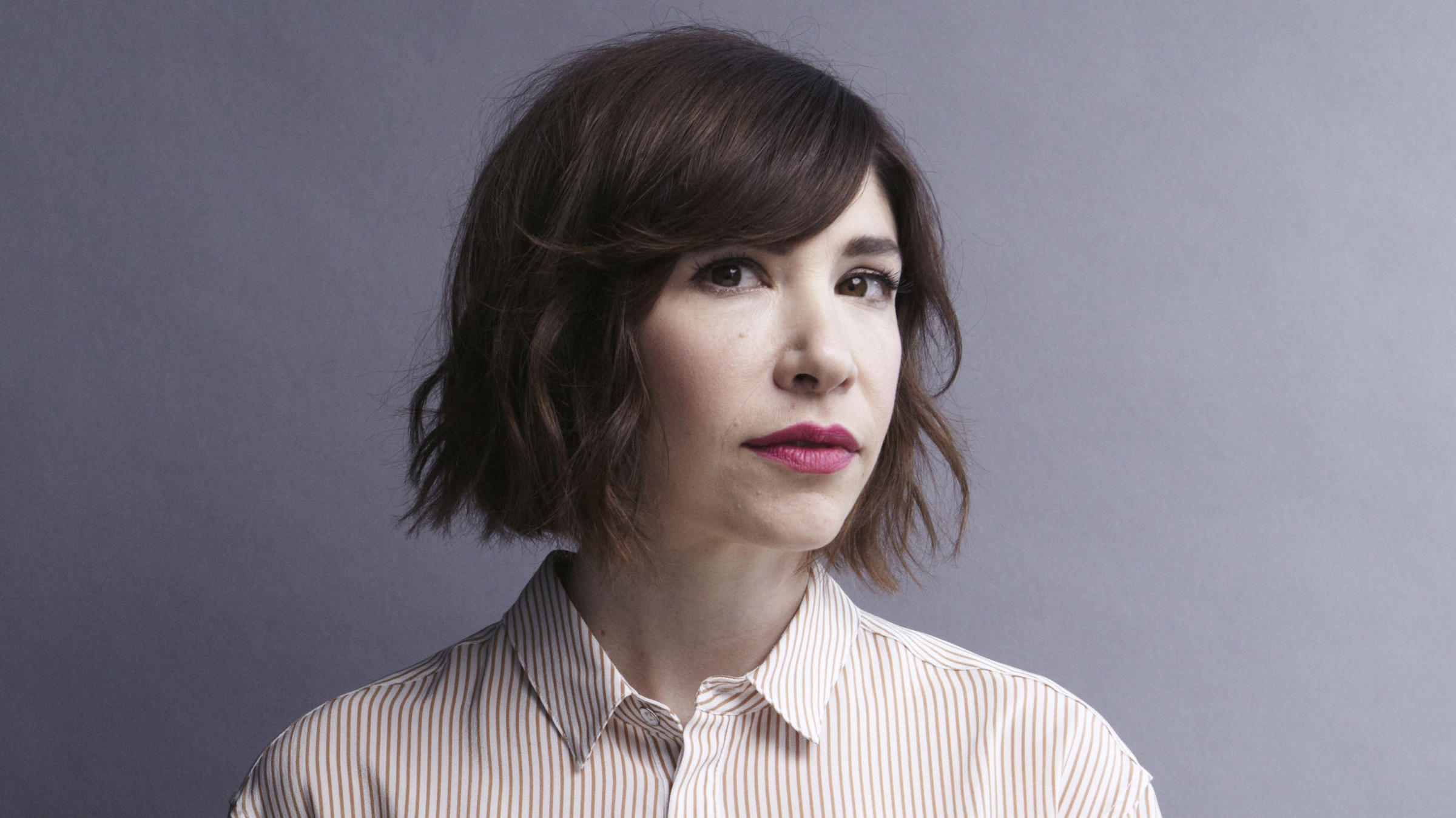 Carrie Brownstein hulu