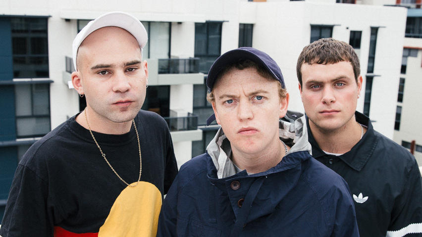 DMA's On World Cafe | NPR Illinois