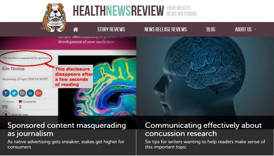 Website Tracks Accuracy Of Health Claims, Stories | WLRN