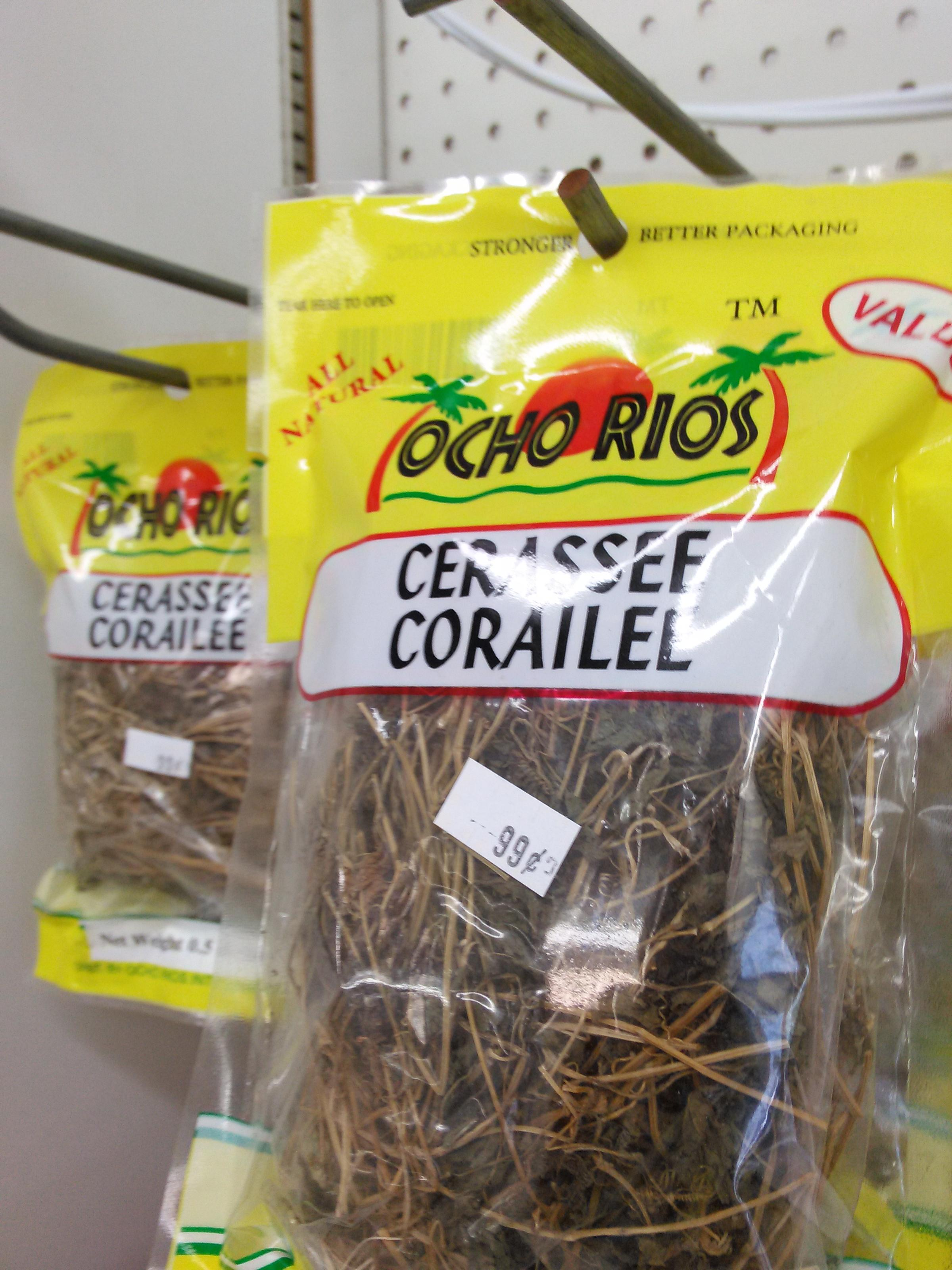 Cerasee Or Asosi The Cure All Plant For South Florida S