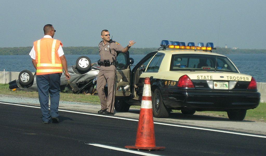 Florida Highway Patrol Traffic >> Half A Million New Florida Motorists Drive Surge In Traffic