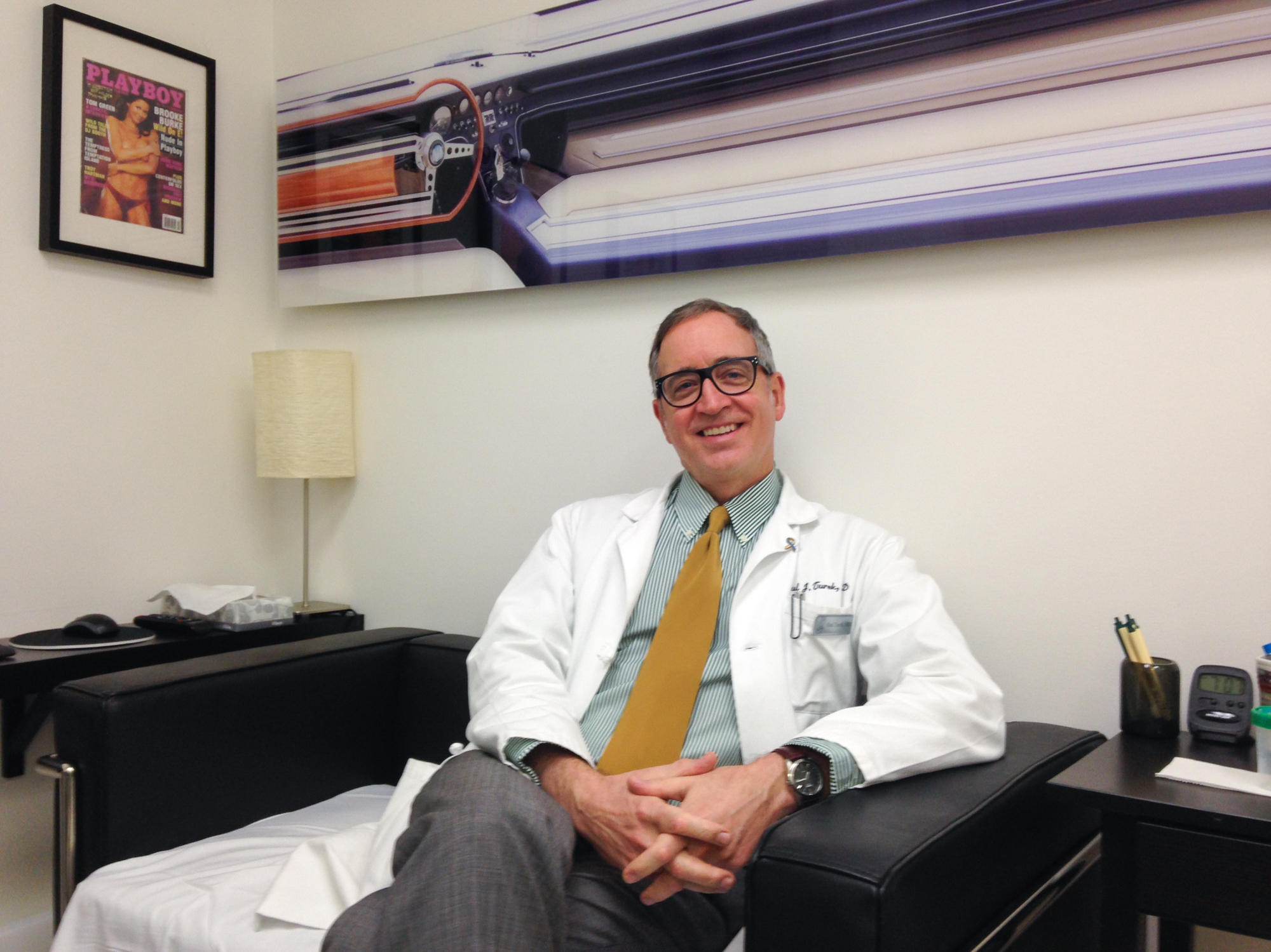 March Madness Vasectomies Encourage Guys To Take One