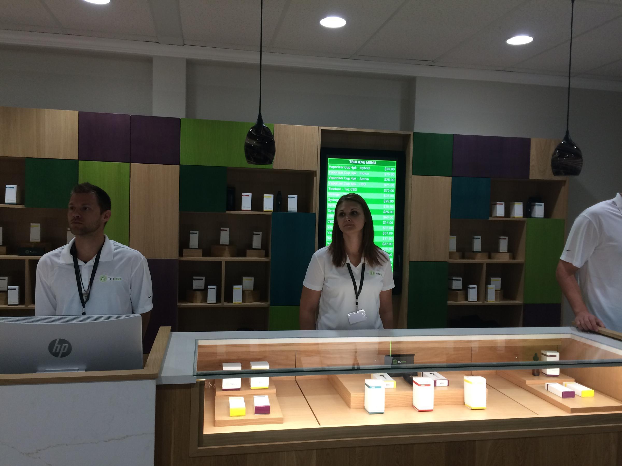 Hillsborough To Consider Cap on Medical Marijuana Dispensaries