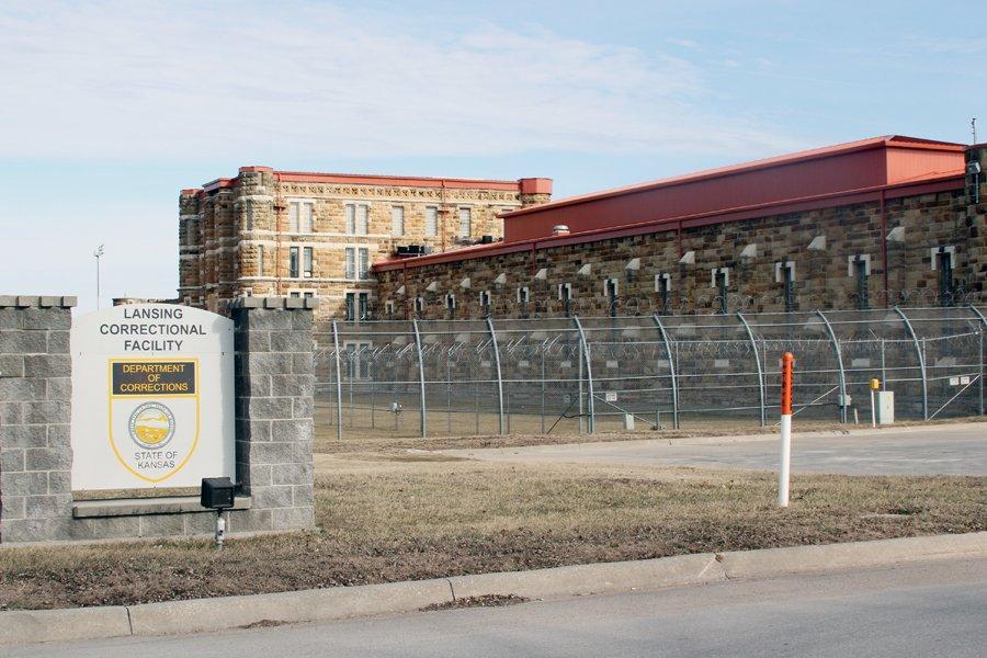 Prison Rebuild Plans Might Prompt New Kansas Death Penalty