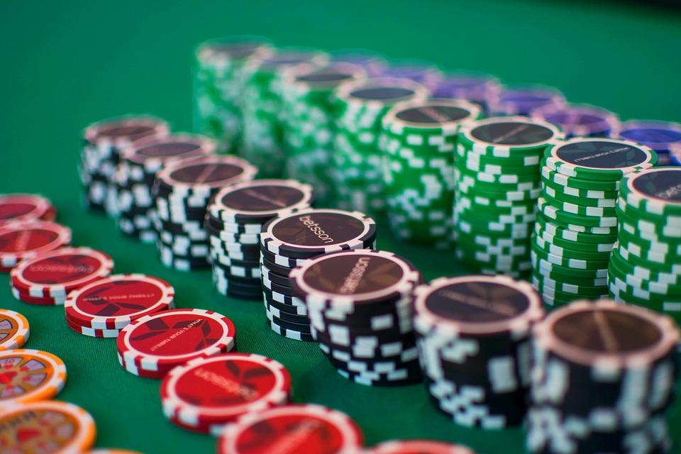Researchers Release New Findings in Groundbreaking Gambling Study