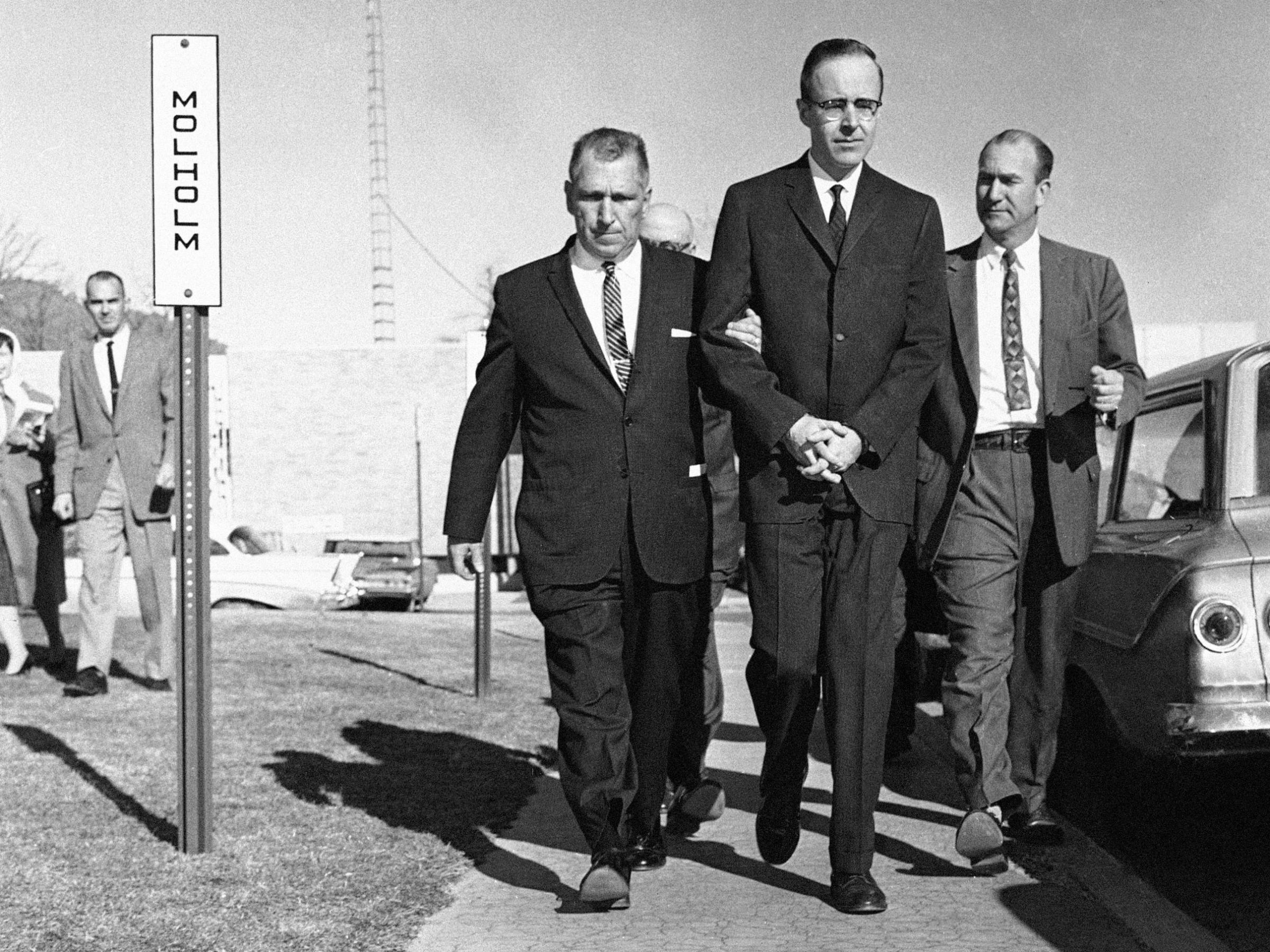 Fame Through Assassination: A Secret Service Study | KUNC