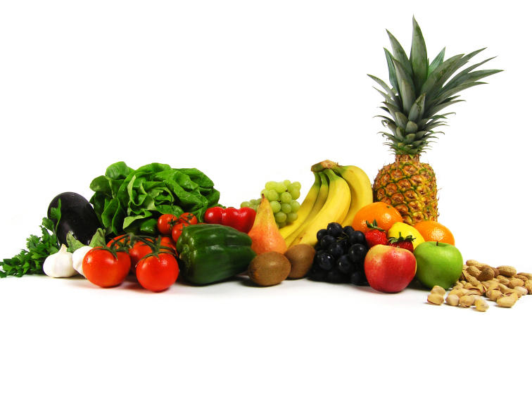 USDA's Advice For Eating Right Is Hard On The Wallet | WYSO