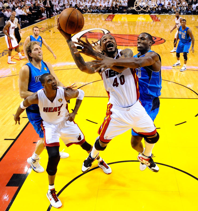 NBA Players Reject Owners' Offer