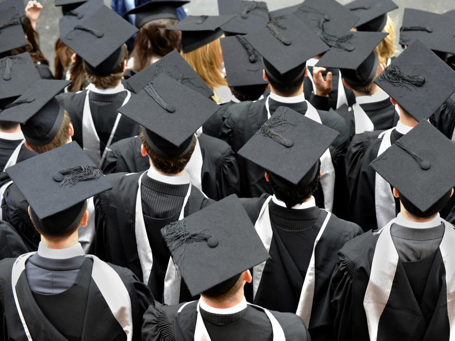 Do Law Schools Cook Their Employment Numbers? | KUNC