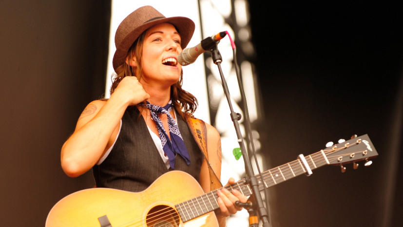 Winter Songs: A Family In Limbo Looks To Brandi Carlile | Boise State