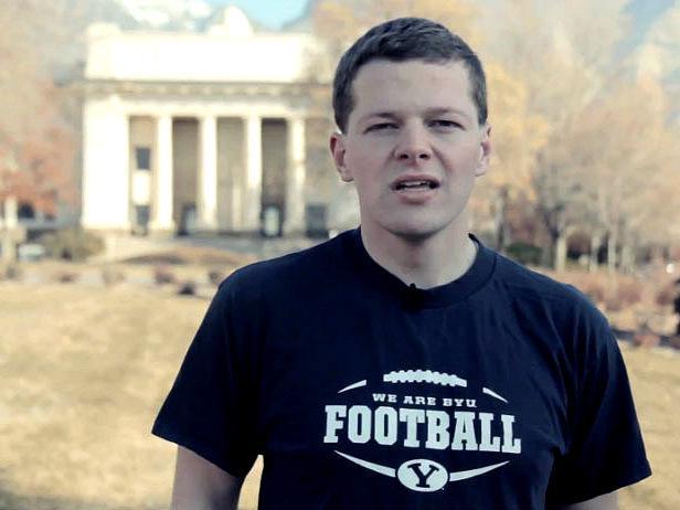 University gay video