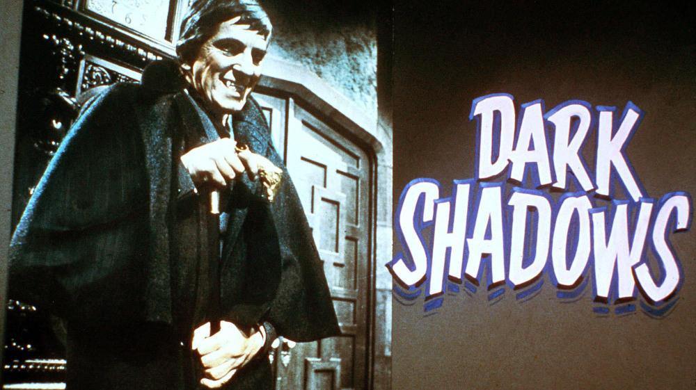Dark Shadows The Birth Of The Modern Tv Vampire New
