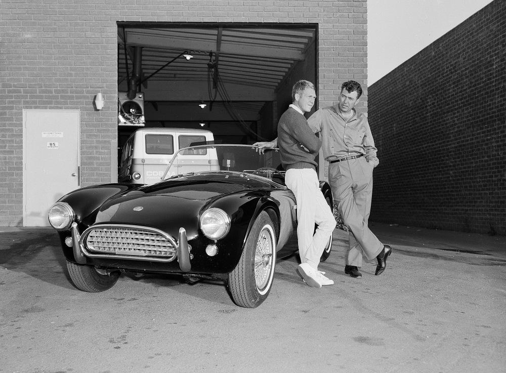 Image result for last shelby cobra