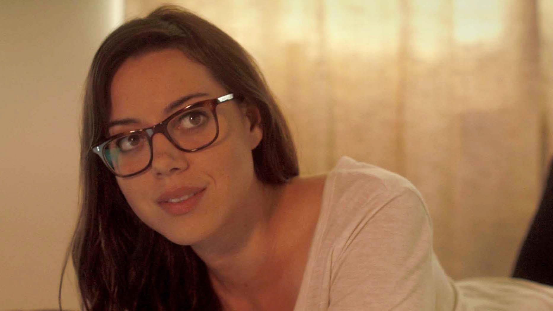 Aubrey Plaza Takes Quite A Trip In Safety Not Guaranteed New Hampshire Public Radio