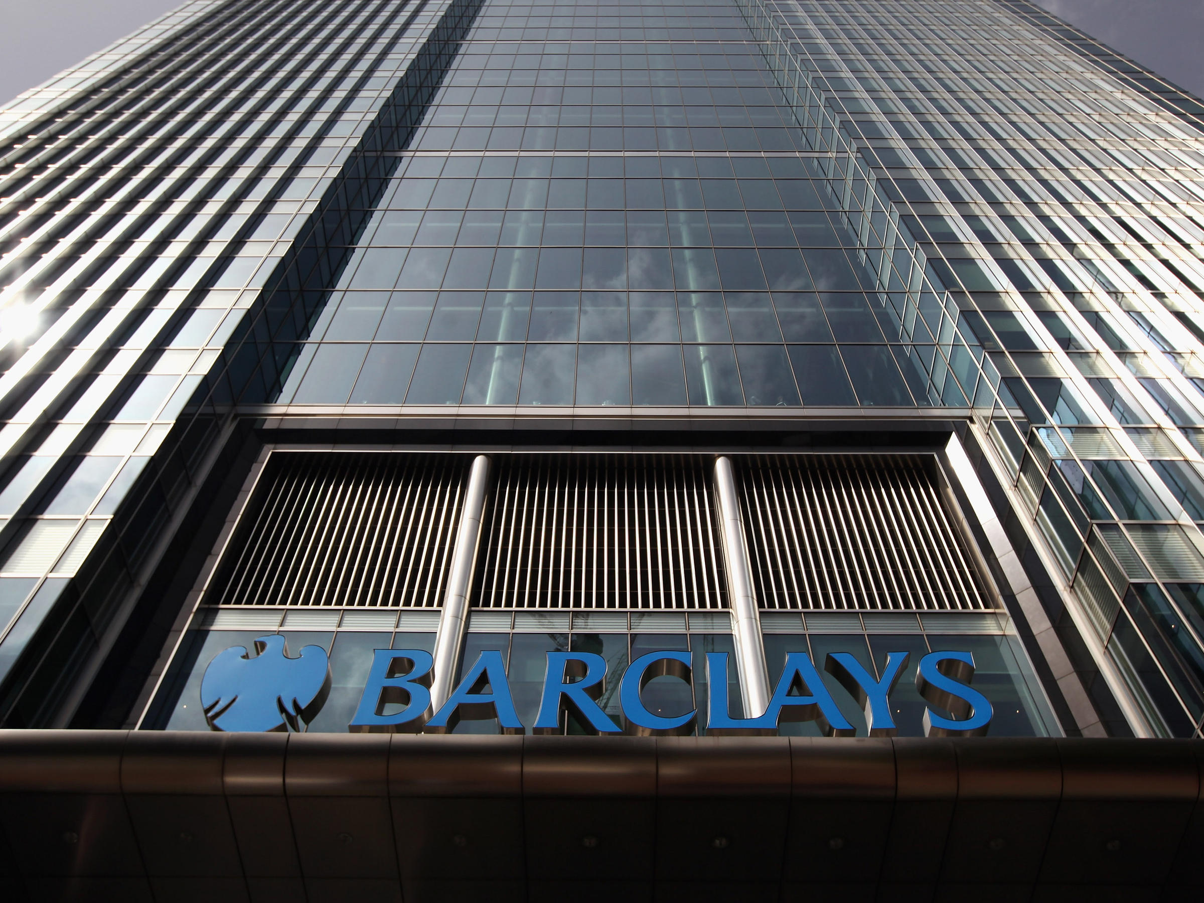 Scandal That Cost Barclays Chairman His Job Threatens To