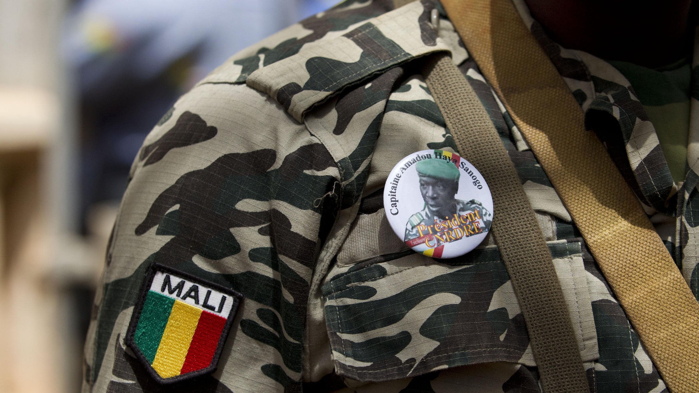 As Islamists Gain, Mali's Tradition Under Threat | KUNC