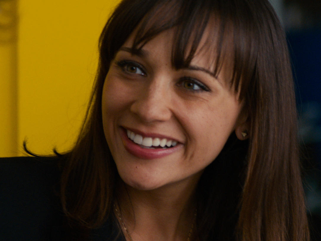 Friends With Your Ex? Rashida Jones Understands | WVXU