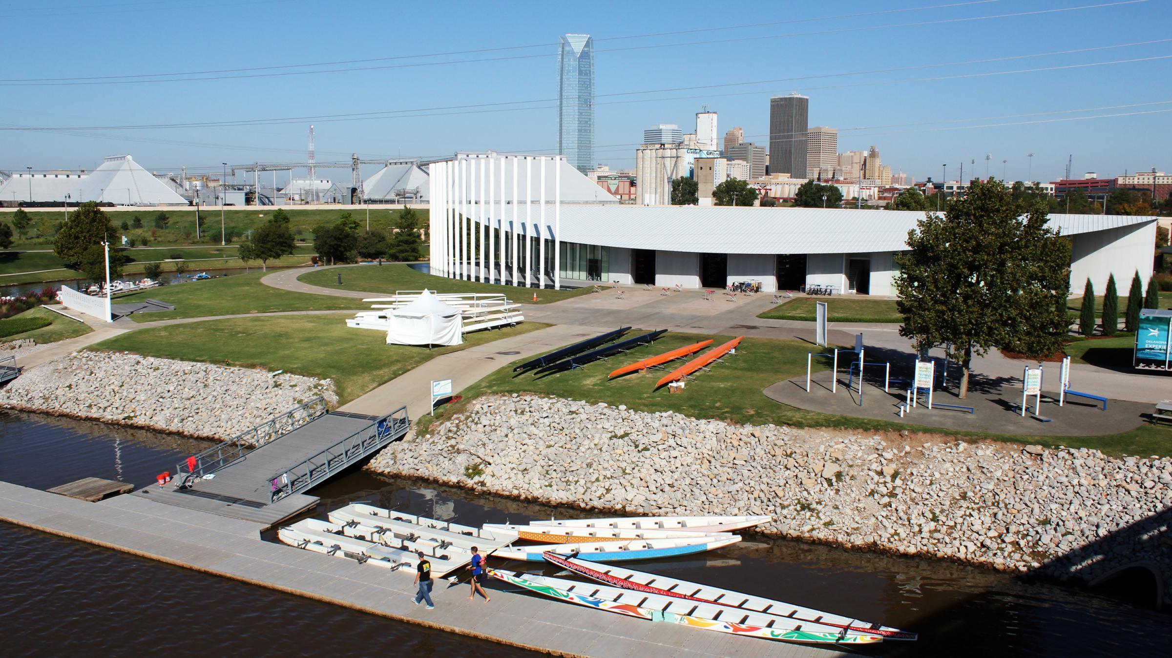 Oklahoma City Sales Tax >> In Oklahoma Republicans Take Two Views Toward Taxes Kunc