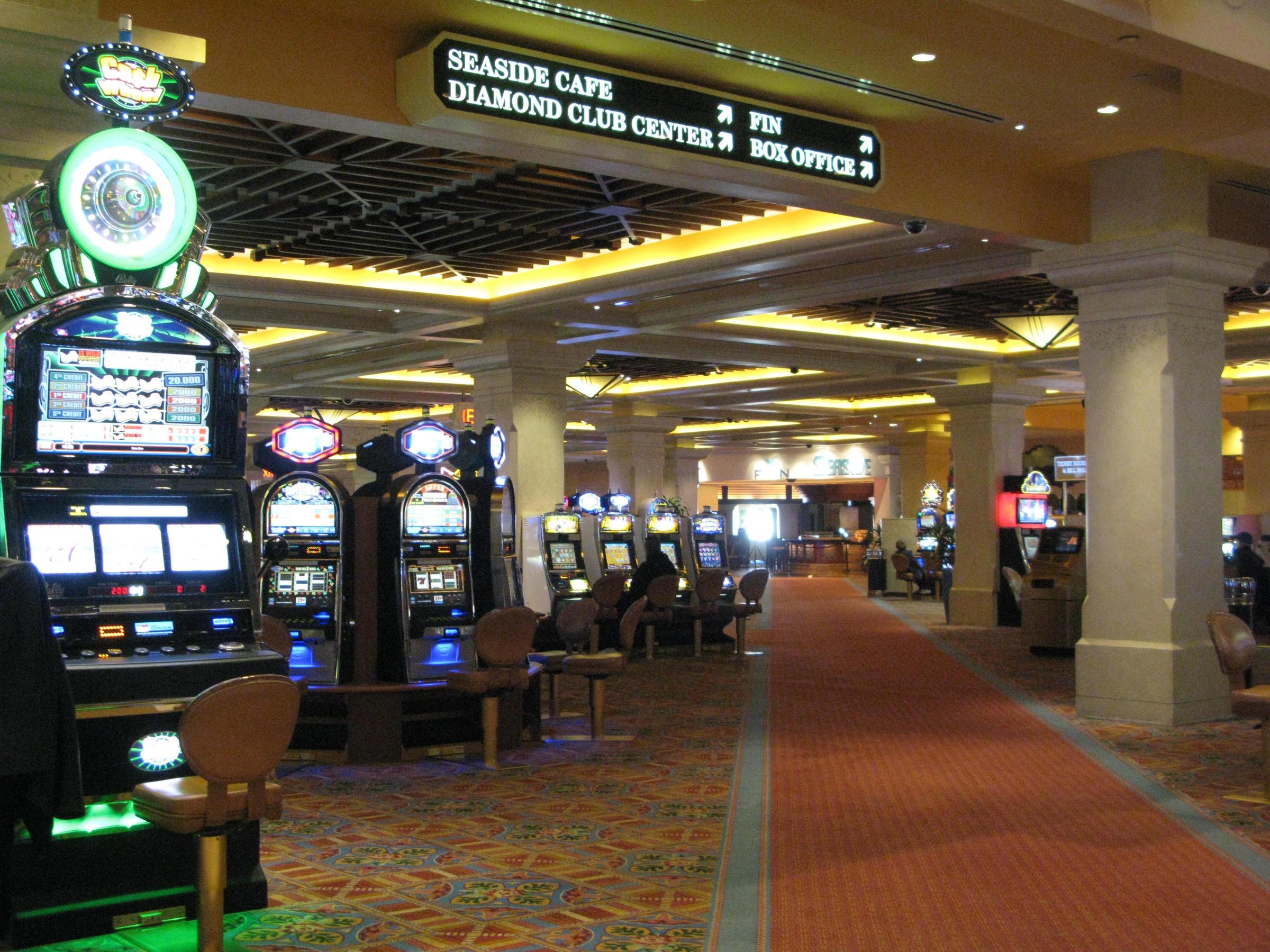 Обход онлайн казино