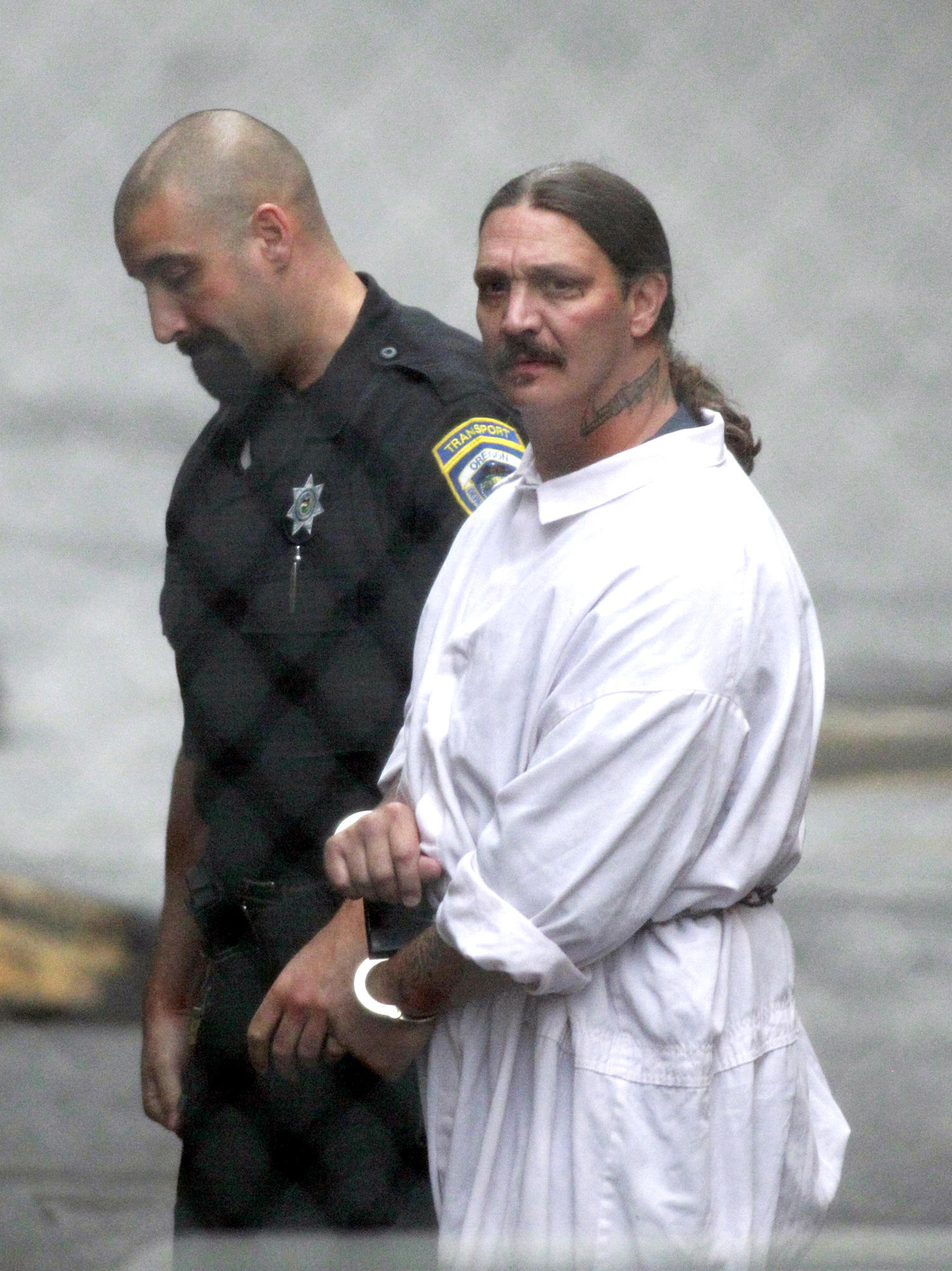 Death Row Inmate Fights For Right To Die In Oregon | WAMC