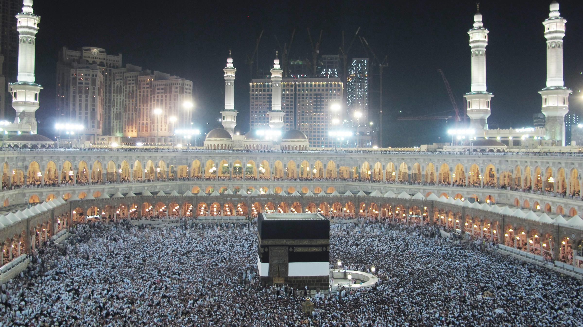 Rezultati i imazhit për mecca