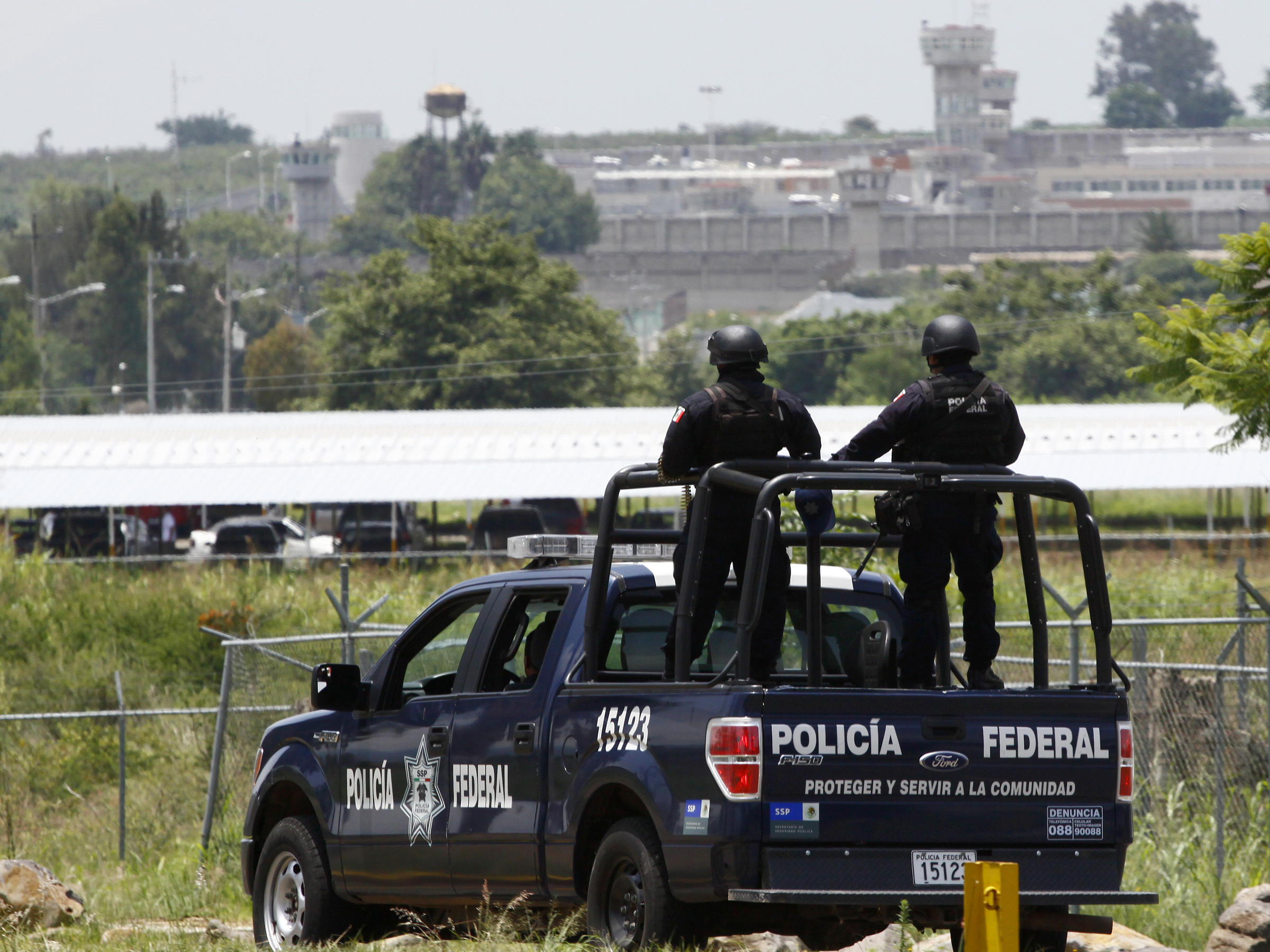 Mexican Court Frees Drug Lord Convicted In Killing DEA Agent