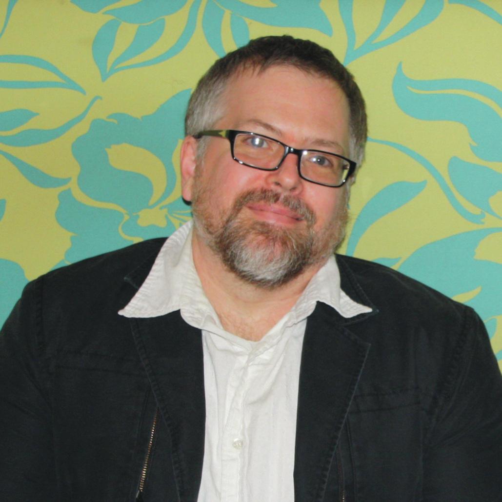 Writers Illustrated: Q&A With Jeff VanderMeer, Author Of 'Wonderbook