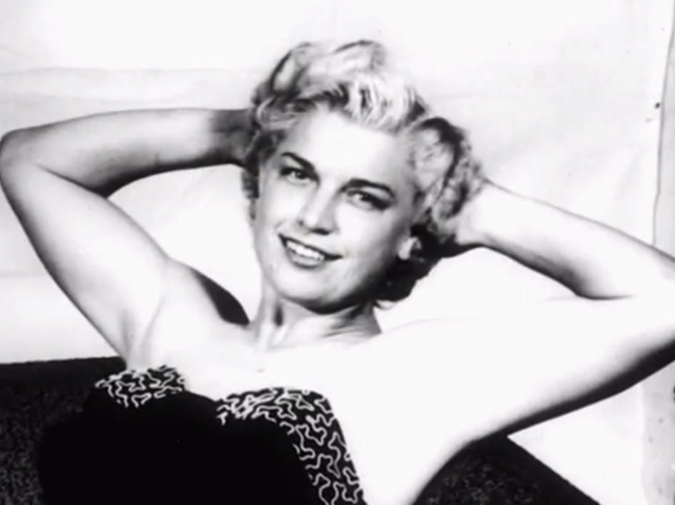 Wrestling Fans Mourn Mae Young, 90 — A Pioneer Of The Ring | WJCT NEWS