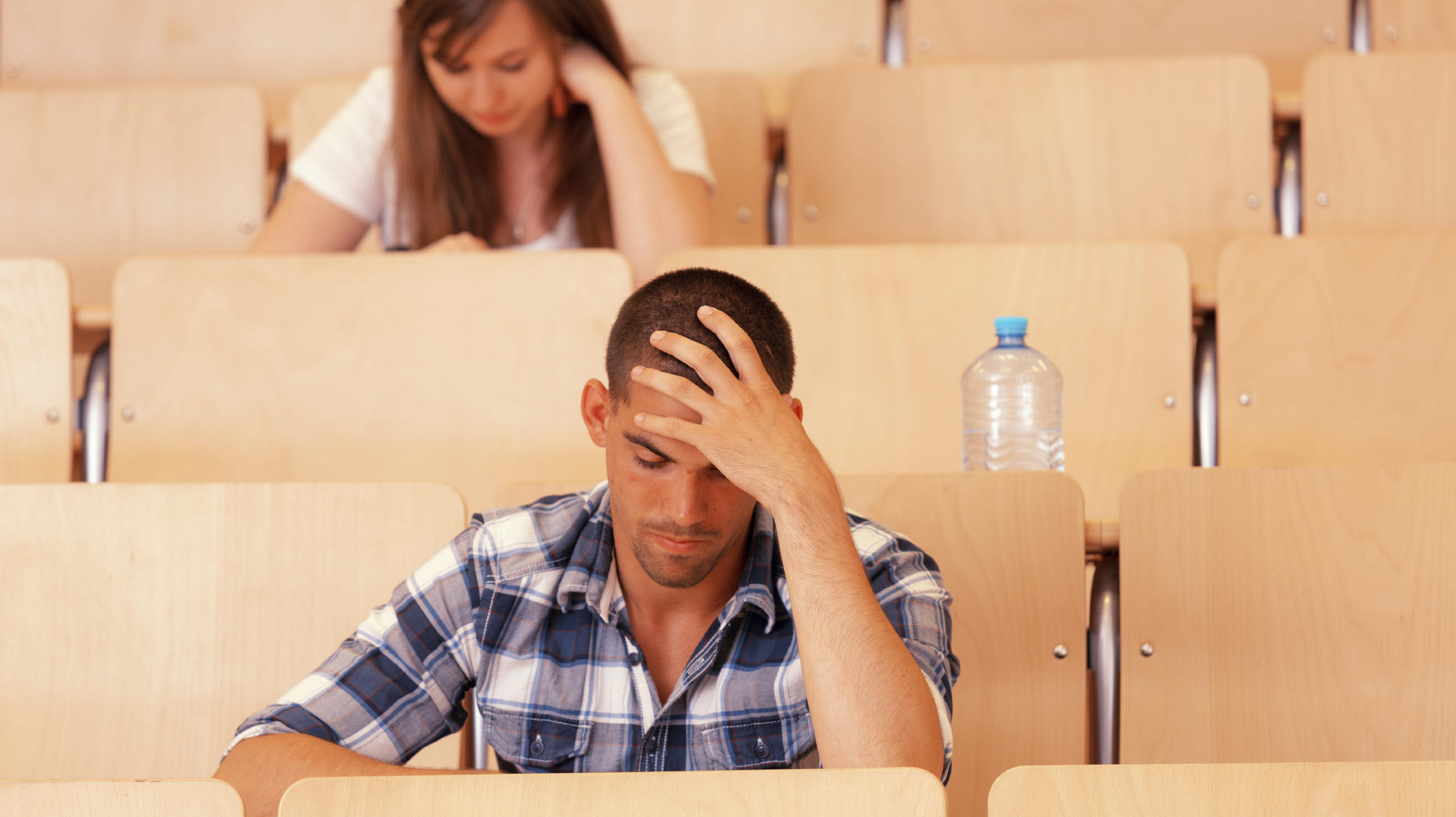 Study High Standardized Test Scores >> College Applicants Sweat The Sats Perhaps They Shouldn T Wuwm