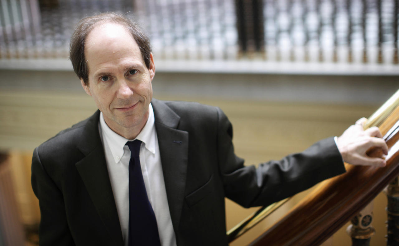 cass sunstein on conspiracy theories  klcc cass sunstein is pictured in the white house in march  when he was  director of the office of information and regulatory affairs at the office  of