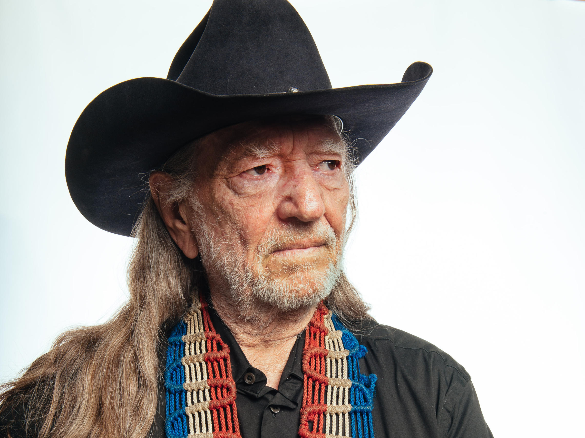 Willie Nelson Dusts Off His Songwriting Chops | WUNC