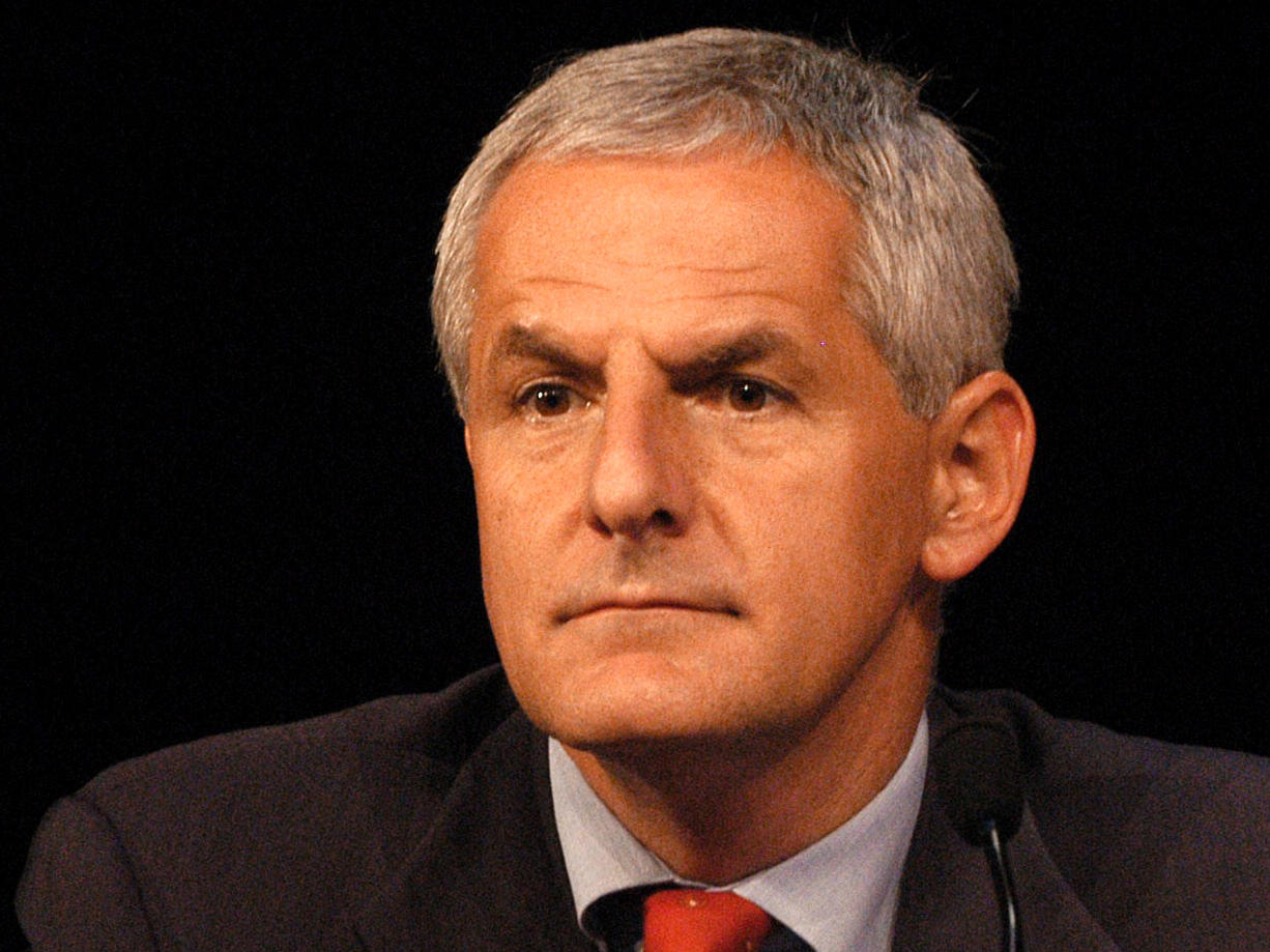 Joep Lange, Who Died On Flight MH17, Changed The Way We